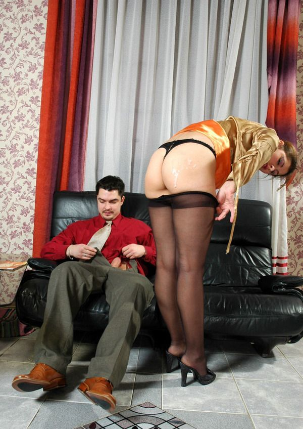 Loved Moms Pantyhose Mature My 25