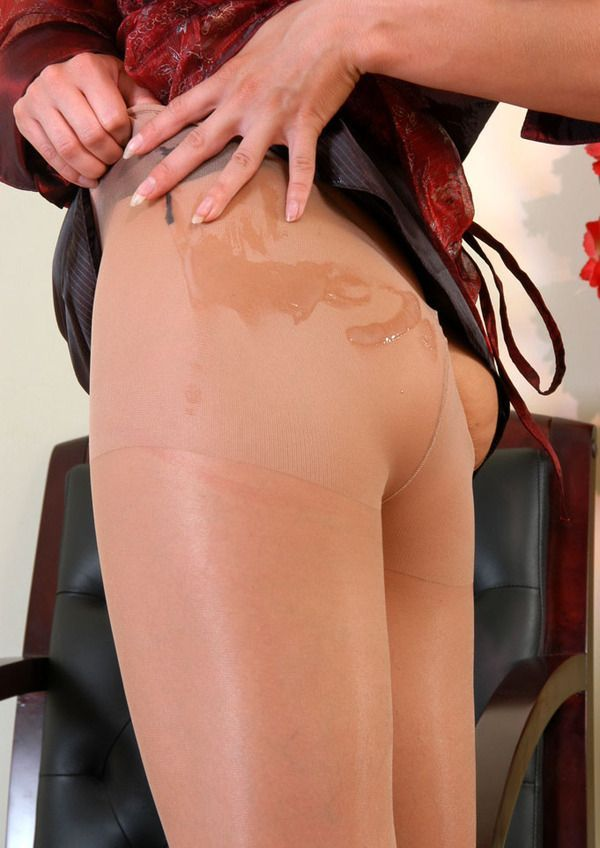 sex in pantyhose hot