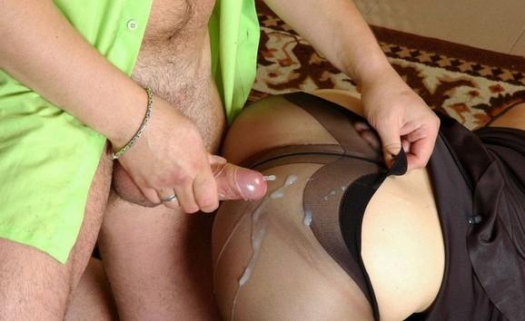 Enter Pantyhose Porn Pics 41