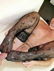 every pantyhose porn link on