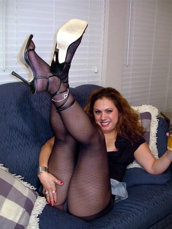 Anytime Pantyhose Fuckers Results 108