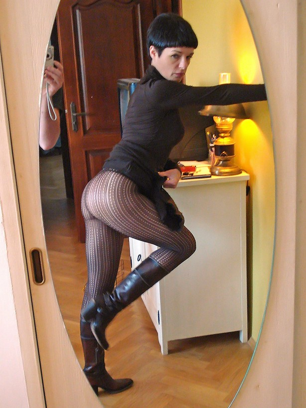 Pantyhose Mature Pantyhose You Have 49