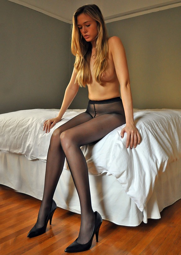 A Newer Pantyhose Paysite And