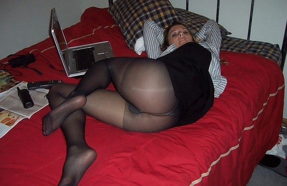 man mature pantyhose pantyhose man