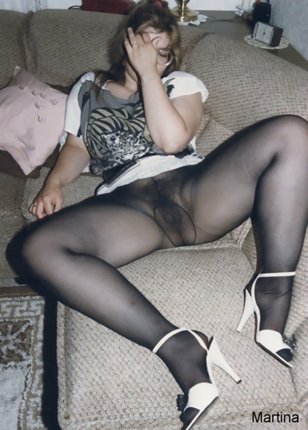 By Real Pantyhose Porn Fans And 30