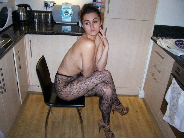 Do Pantyhose Sex Video 43