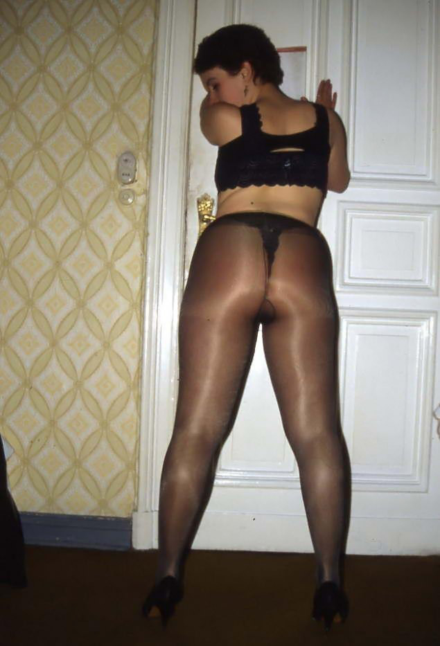 lillian mature pantyhose movie