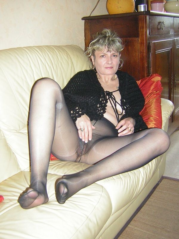 Produce Pantyhose Exclusively 53