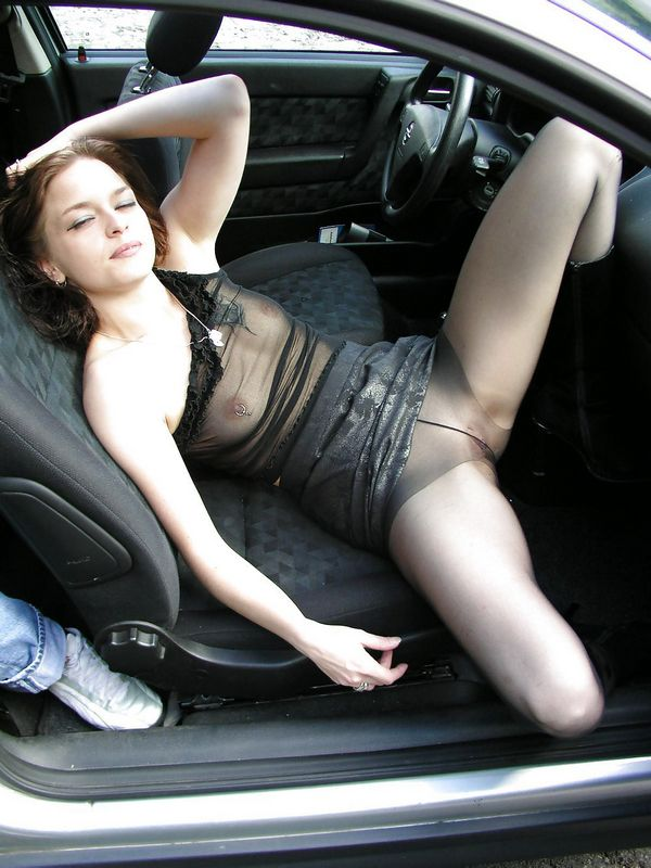 about mature pantyhose wit
