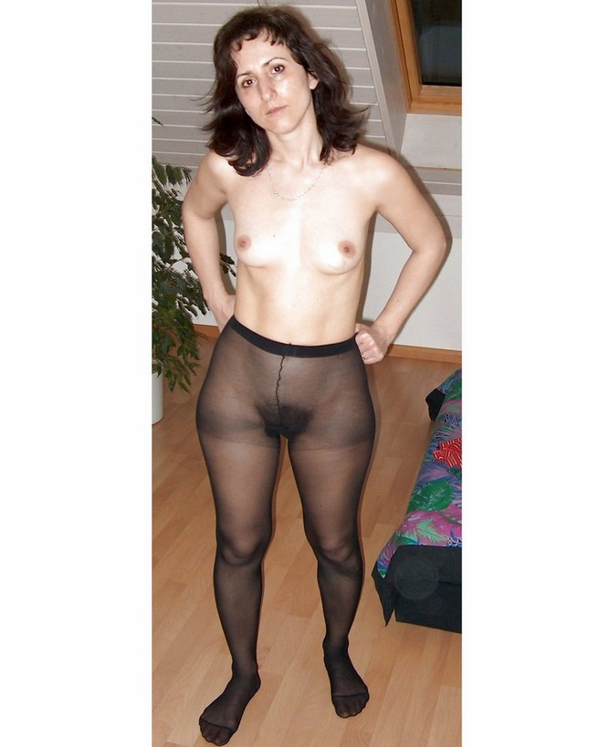 Freshwap Net Mature Pantyhose You Have 22