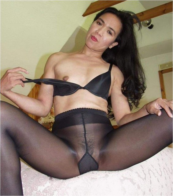 Xxx Pantyhose And 39
