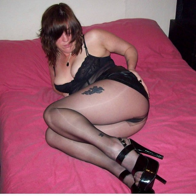 new pantyhose sex pantyhose story