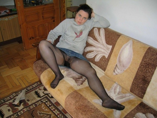 pantyhose thursday