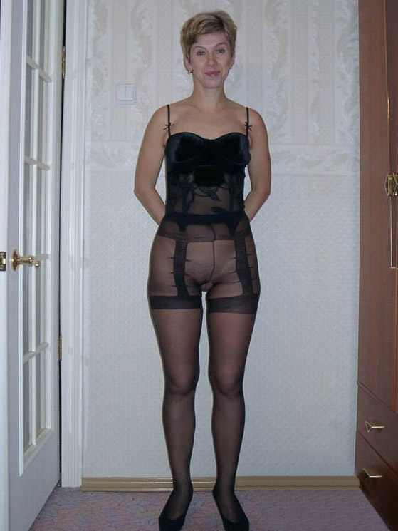 Want Pantyhose Fetish 41