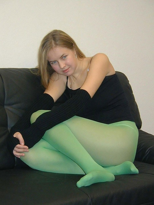 fat women pantyhose