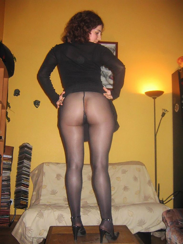 s footless pantyhose tights