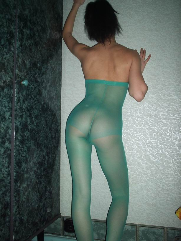 Campbell Pantyhose Pics Full 99