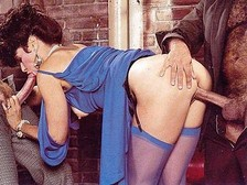 in teal pantyhose in