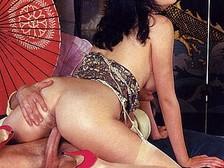 panties damaging anus